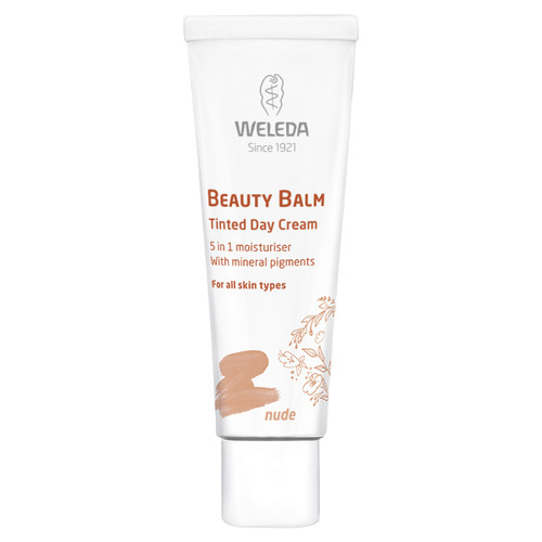 Beauty Balm Tinted Day Cream - Nude