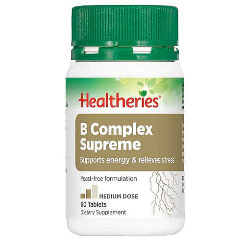 B Complex Supreme