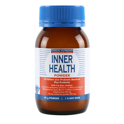 Inner Health Powder - 30B Good Bacteria Per Dose