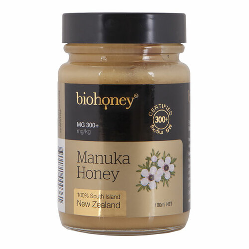 Manuka Honey MG300+