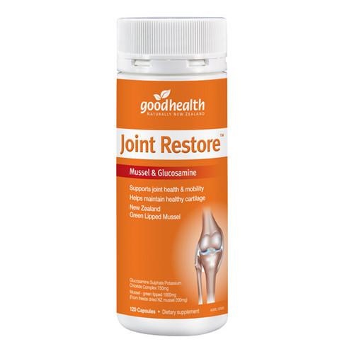 Joint Restore - Mussel + Glucosamine