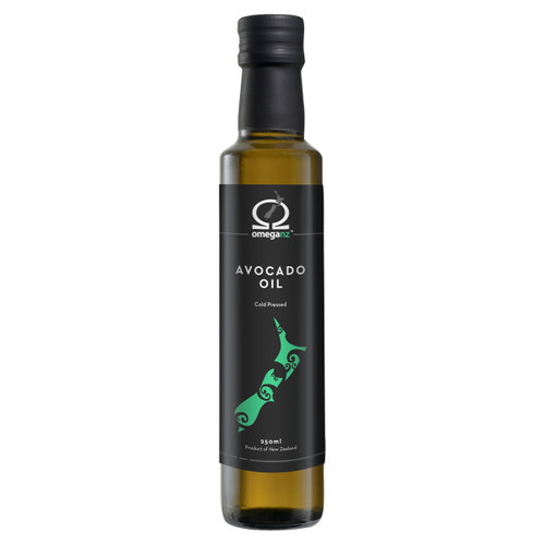New Zealand Avocado Oil