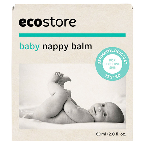 Baby Nappy Balm