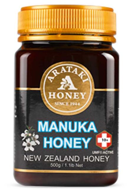 Manuka Honey UMF Active 10+