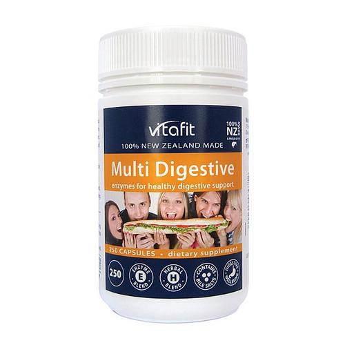 Multi Digestive