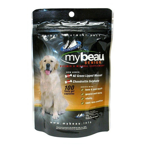 Senior Vitamin & Mineral for Dogs