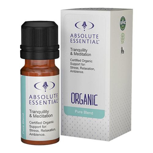 Tranquility & Meditation (Organic)