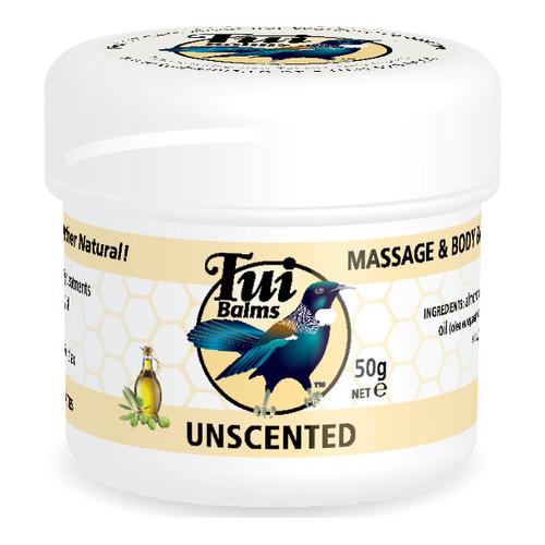 Massage & Body Balm - Unscented