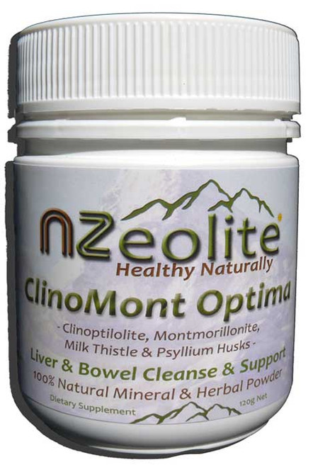NZeolite Zeolite & Bentonite Products & Reviews | HealthPost AU