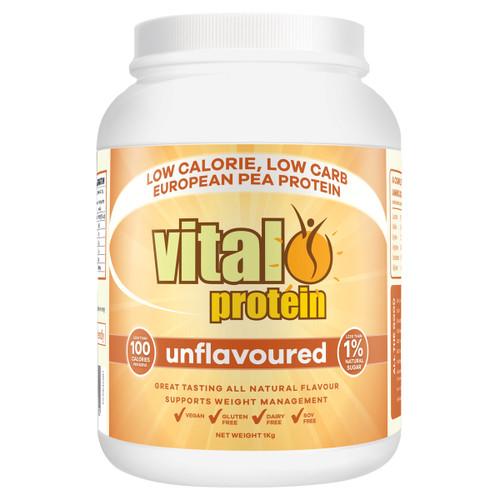 Protein - Unflavoured