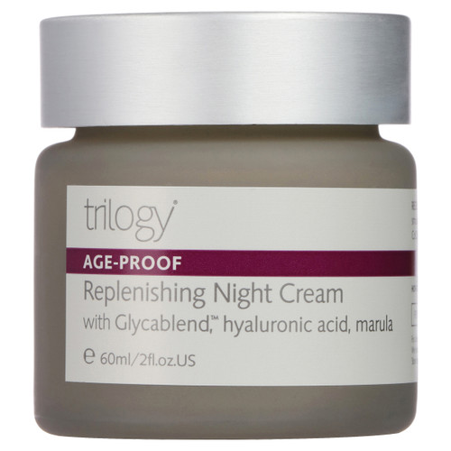 Age Proof - Replenishing Night Cream