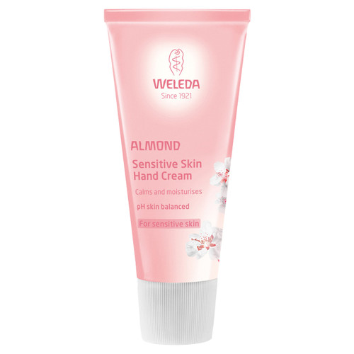 Almond Sensitive Skin Hand Cream