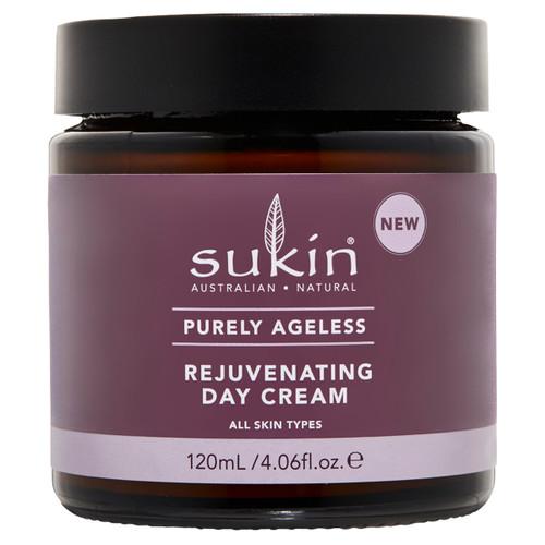 Purely Ageless Rejuvenating Day Cream