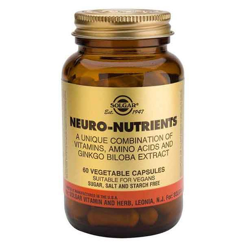 Neuro Nutrients