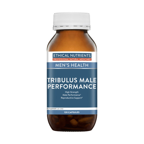 Tribulus Male Performance