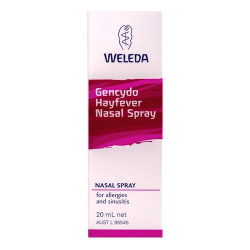 Gencydo Hayfever Nasal Spray
