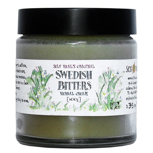 Swedish Bitters Cream