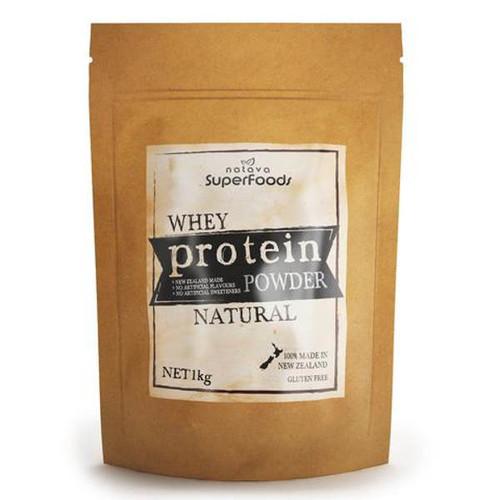 Whey Protein Powder Natural