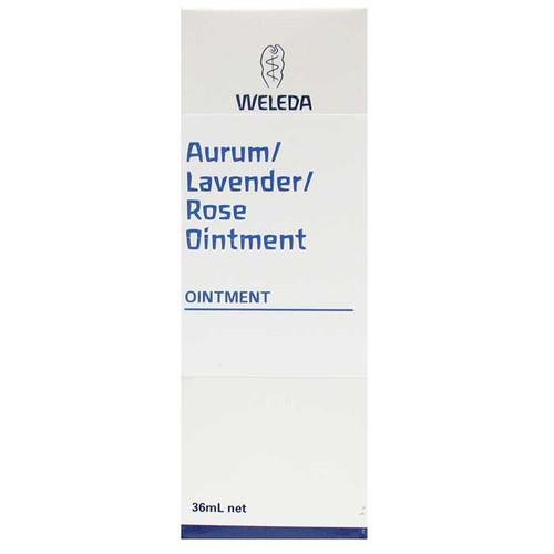 Aurum Lavender Ointment