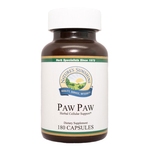 Paw Paw Cell-Reg