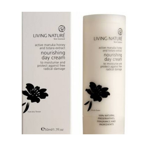 Nourishing Day Cream