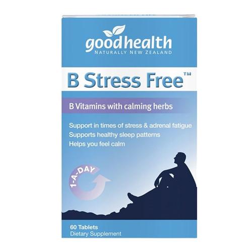 B Stress Free
