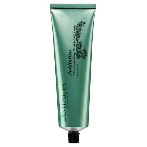 Jubilation Ultra Nourishing Hand & Body Cream