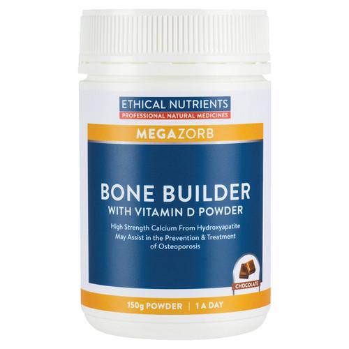 Bone Builder with Vitamin D Powder