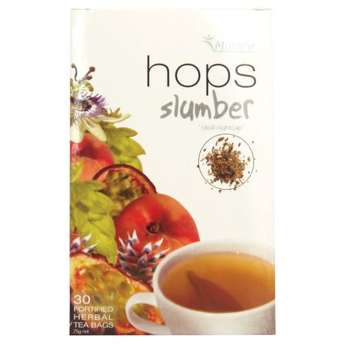 Hops Slumber Tea