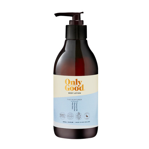Body Lotion - The Nurturer