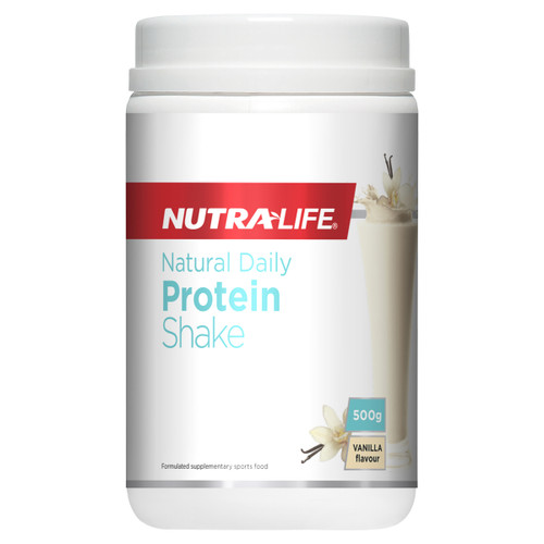 Natural Daily Protein
