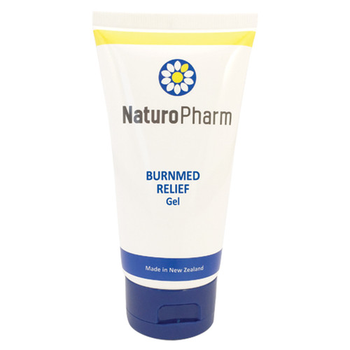 Burnmed Relief Gel