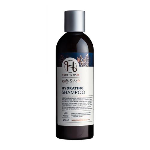 Hydrating Shampoo - Scalp & Hair
