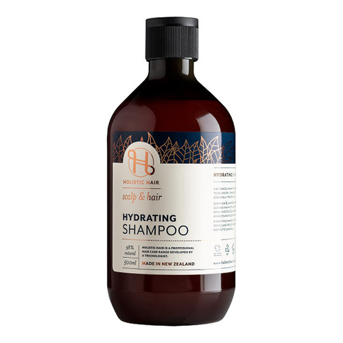 Hydrating Shampoo - Scalp & Hair