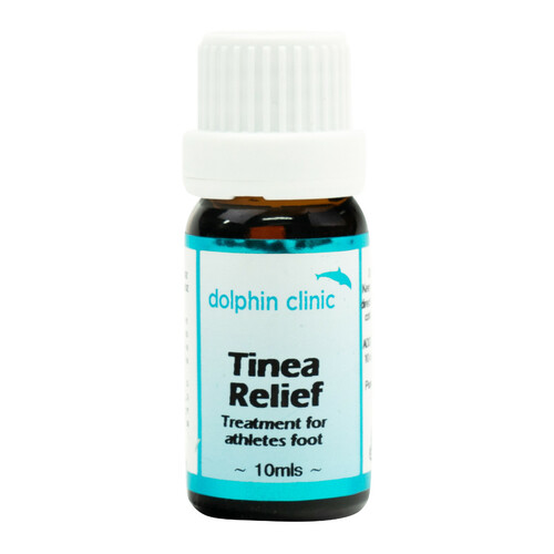 Tinea Relief