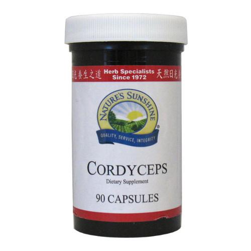 Cordyceps 530mg