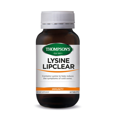 Lysine Lipclear