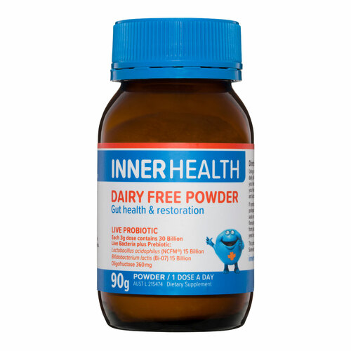 Inner Health Powder - Dairy Free
