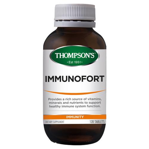 Immunofort