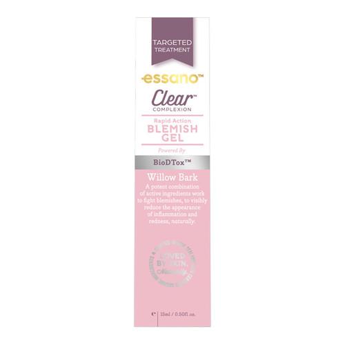 Clear Complexion Rapid Action Blemish Gel