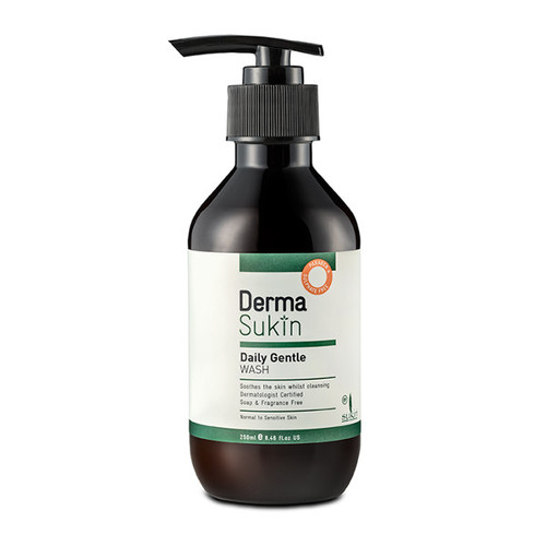 DermaSukin Daily Gentle Wash