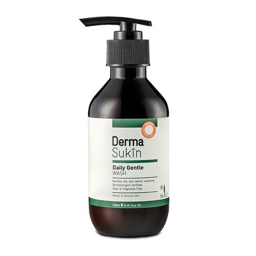 DermaSukin Daily Gentle Wash