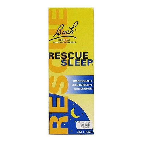 Rescue Remedy Sleep