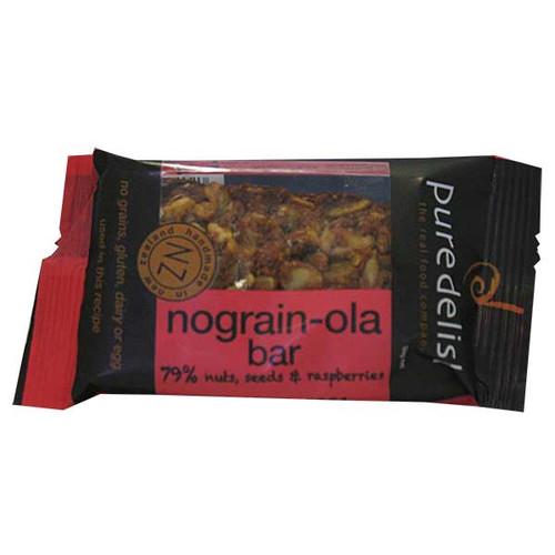 Nograin-ola Bar