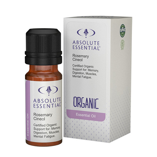 Organic Rosemary Cineol Oil
