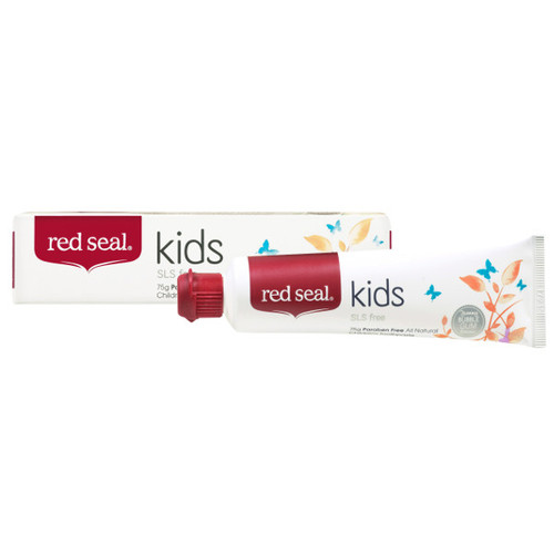 Natural Kids Toothpaste