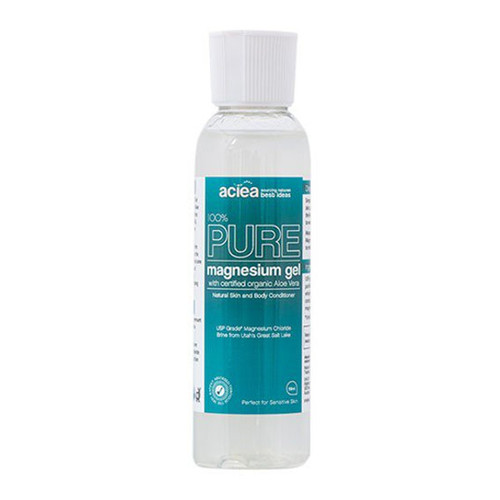 100% Pure Magnesium Gel