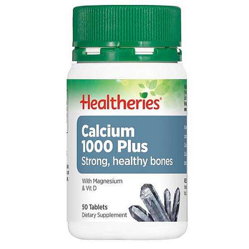 Calcium 1000 Plus
