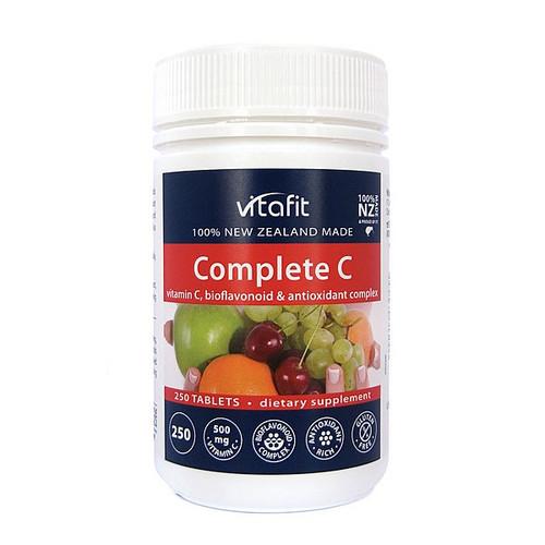 Complete C Complex