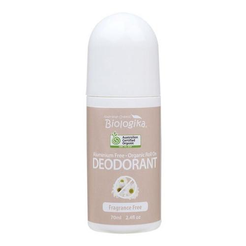 Roll On Deodorant - Fragrance Free